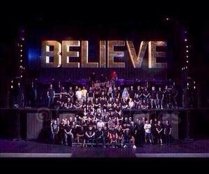 believe, justin bieber, and justinbieber image