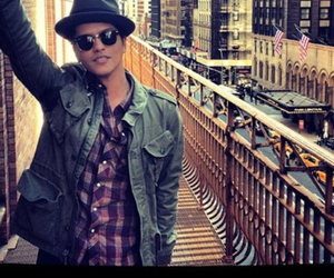 awesome, the best, and bruno mars image