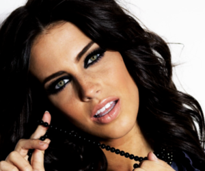 Jessica Lowndes image