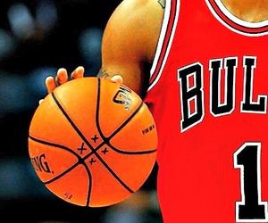 Basketball, nice, and derrick image