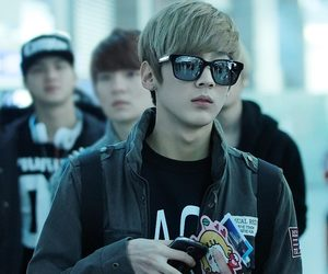 kpop, teentop, and chunji image