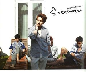 sungmin, super junior, and lee sungmin image