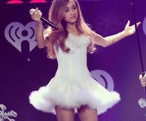 cute girls, ariana grande, and where is your red ??? image