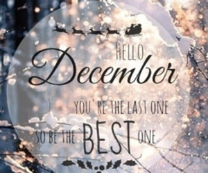Best, december, and winter image