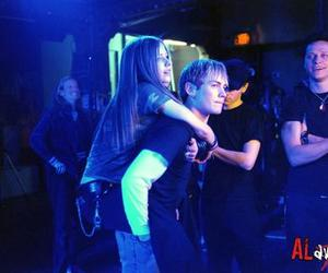 best friends, love, and avril and evan image