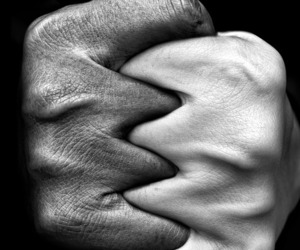 hand in hand and hands image