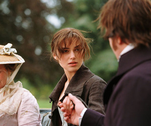 pride and prejudice and mr darcy image
