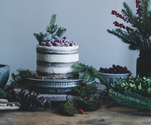 bakery, cakes, and delicious image