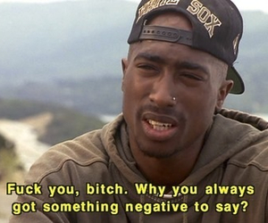 tupac, 2pac, and quotes image