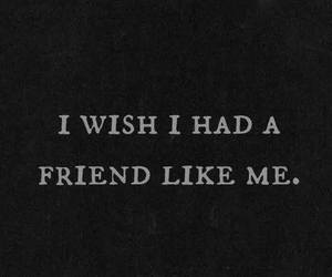 friends, wish, and me image