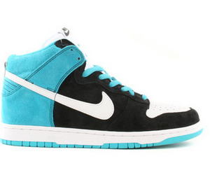 awesome, hightops, and nike image