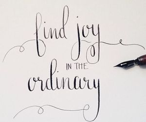 quotes, joy, and inspiration image