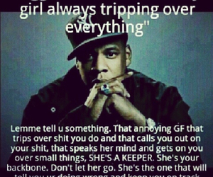 quote and girlfriend image