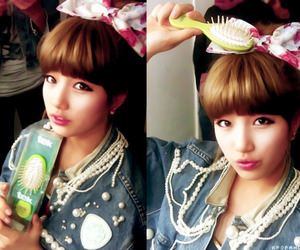 suzy, miss a, and beautiful girl image