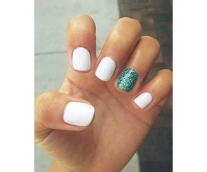 nails and sequins image