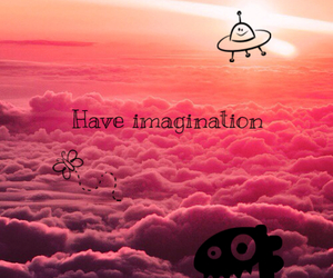 cool, dreams, and imagination image