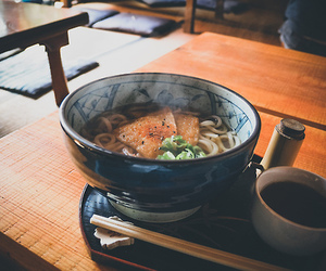 bowl, food, and japanese food image