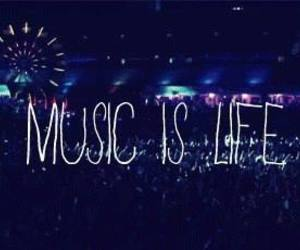 music, life, and is image