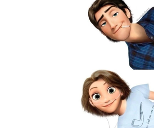 the fault in our stars, tfios, and tangled image