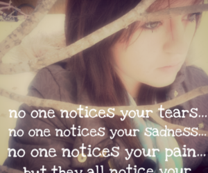 are, mistakes, and tears image