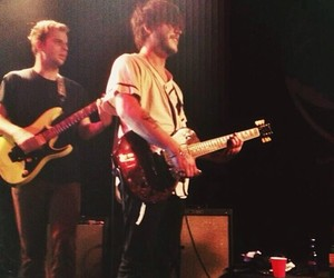 wavves and nathan williams image