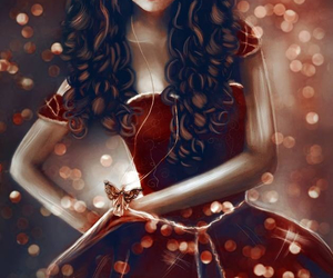 painting, the infernal devices, and tessa gray image