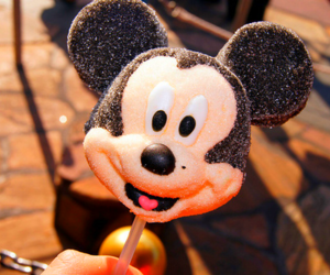mickey mouse, mickey, and disney image