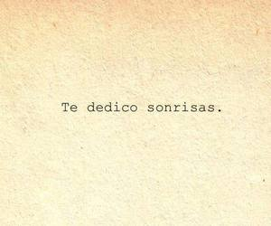 smile and frases image