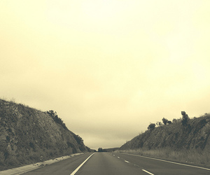 highway, road, and trip image