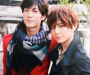 hey say jump image