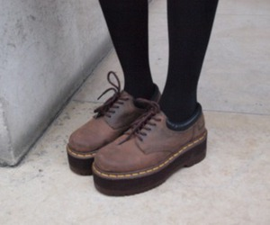 creepers, doc martens, and dr martens image
