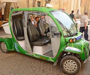 car, malta, and green image