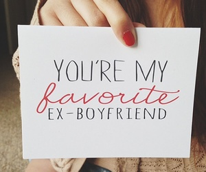 boyfriend and favorite image