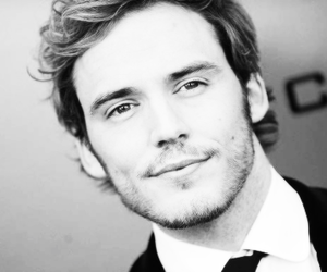 man, finnick odair, and sam claflin image