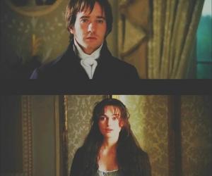mr darcy, jane austen, and Pride & Prejudice image
