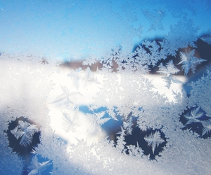 ice and snow image