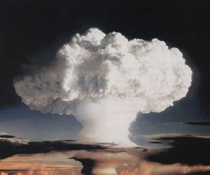 explosion, bomb, and photography image