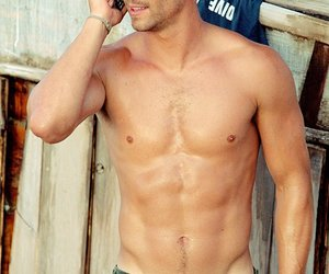 paul walker, Hot, and sexy image