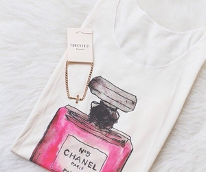 chanel, gorgeous, and tee image