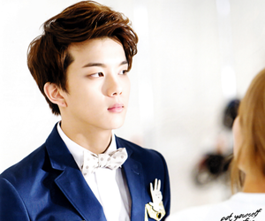 b.a.p and youngjae image