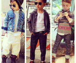 <3, cute, and boy image