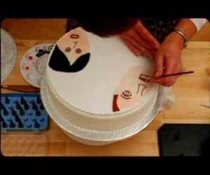 birthday, cake, and music image