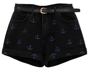 anchor, navy, and style image