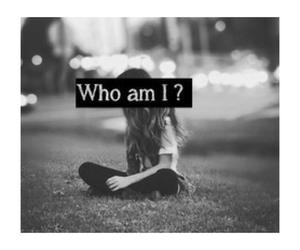 who am i dear? image