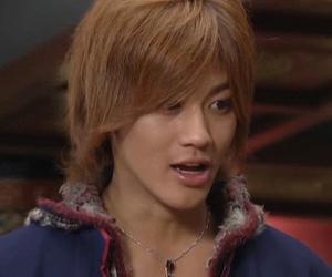 akanishi jin, boy, and club image