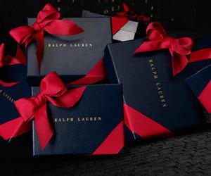 ralph lauren, gift, and luxury image