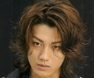 akanishi jin, boy, and japan image