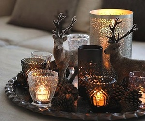 beautiful, christmas, and cosy image
