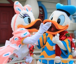 disney, photography, and donald image