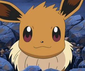 pokemon and eevee evolutions image